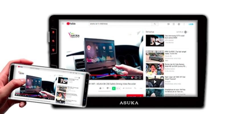 Alat Ini Mampu Hadirkan On-Line Entertainment di Mobil Anda