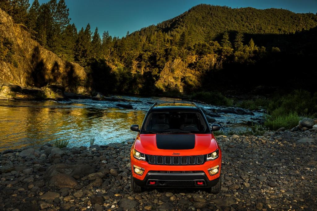 Jeep Compass, Kian Menggoda