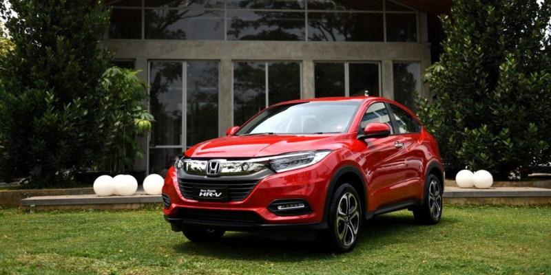Kenapa Honda HR-V Bisa Laris?