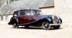 Rolls-Royce Phantom IV Punya Ratu Inggris
