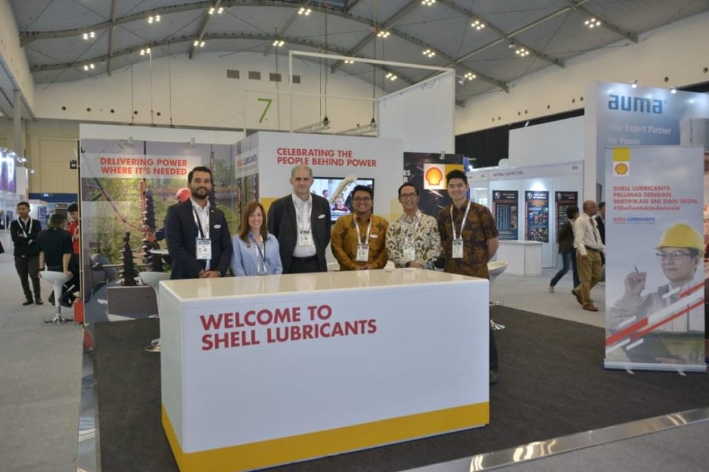 Shell Berpartisipasi Dukung Ketenagalistrikan