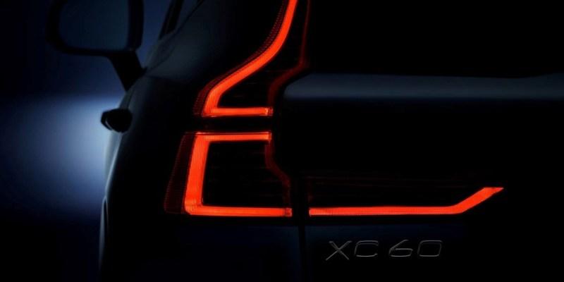Volvo Minta Keringanan Masukkan XC60 ke Amerika