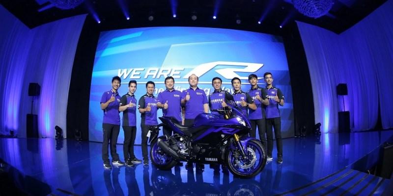 All New Yamaha R25 Dijual Rp 58,6 Juta, Ini Ubahannya!
