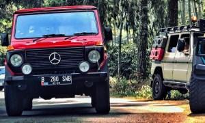 Gelar 'Camping', Cara MJI Nikmati Keindahan Alam Indonesia