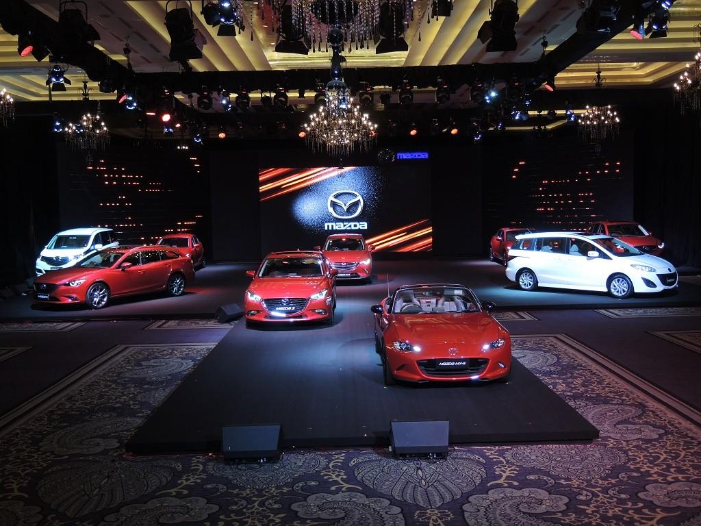 Mazda Indonesia Berikan Promo Menggiurkan, Apa Saja?