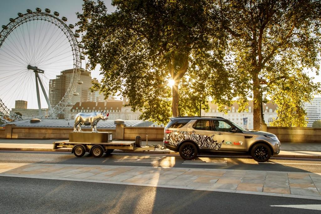 Badak Buatan Desainer Land Rover Ini Seharga Rp 12 Miliar