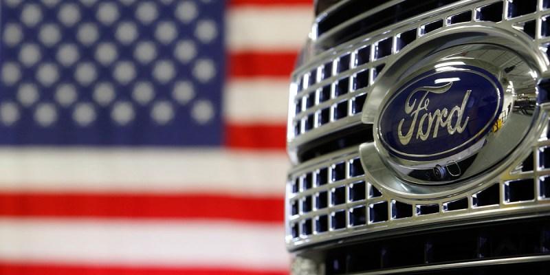 Trend Mobil di Amerika Kembali ke Khitahnya