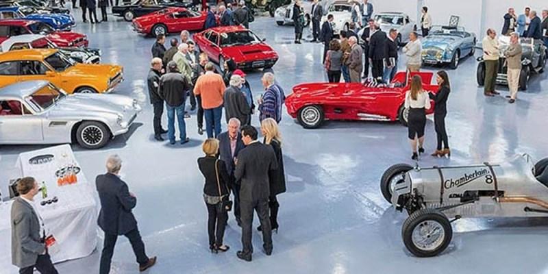 Beberapa Penjualan Mobil Klasik Termahal Tahun Ini (2)
