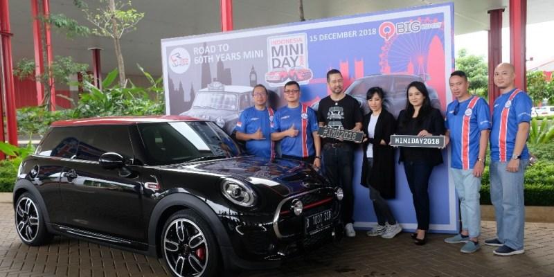 Highlight Indonesia Mini Day 2018
