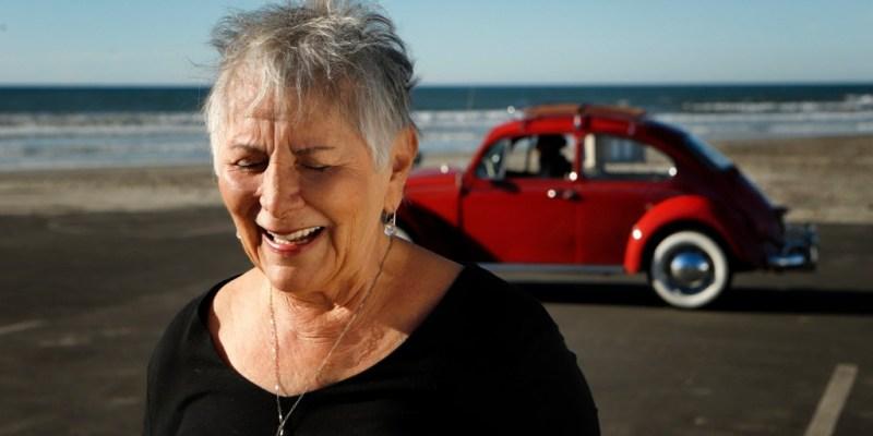 Kisah Volkswagen Beetle yang Diberi Nama 'Annie'