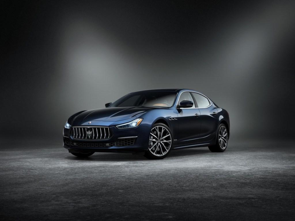 Edizione Nobile, Menggoda Peminat Maserati