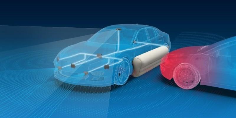 ZF Suguhkan Airbag Masa Depan Kendaraan Otonom