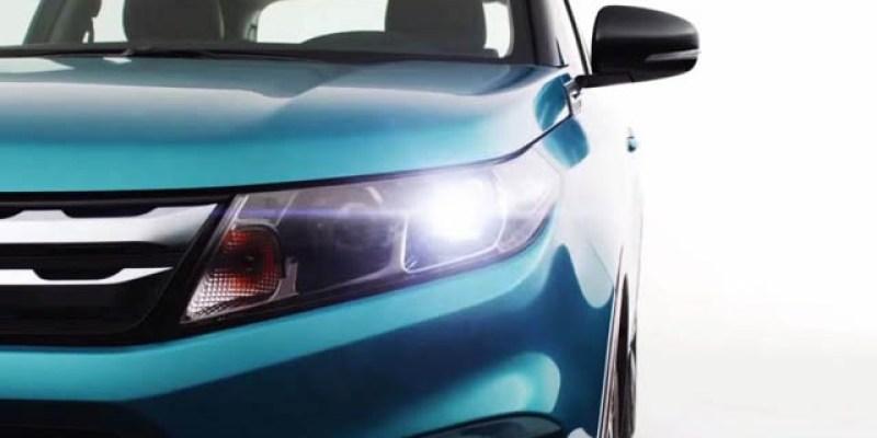 Suzuki Siapkan Lawan Sepadan Mitsubishi Pajero