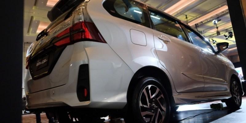 Mobil Baru 2019 Ini Pakai Ban Bridgestone Sebagai Ban OEM