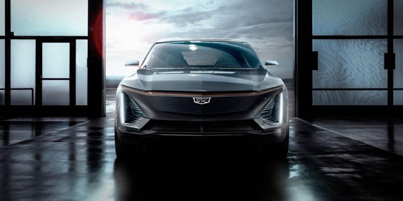 Ikut Tesla Main Mobil Listrik, GM Pakai Cadillac
