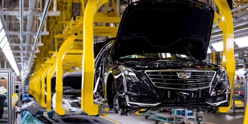 Bagi General Motors, China Kian Menjanjikan!