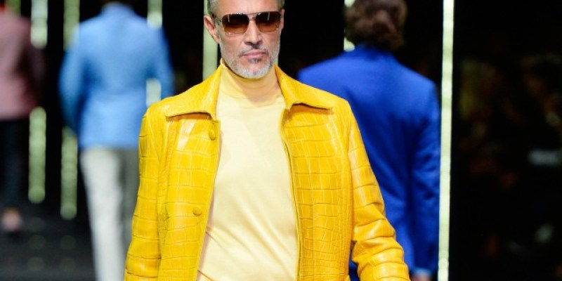 BILLIONAIRE Spring/Summer 2019 Menswear Milan Fashion Week
