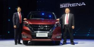 All-new Nissan Serena 2019 Temani Livina, Harganya Senggol Voxy