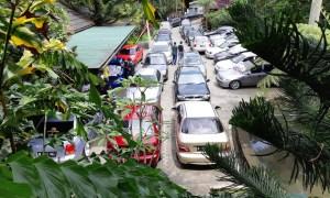 Ratusan Hyundai Accent Series Ramaikan Munas Accent-Er