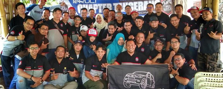 Pemilihan Kumendan TeRuCi Chapter Tangerang