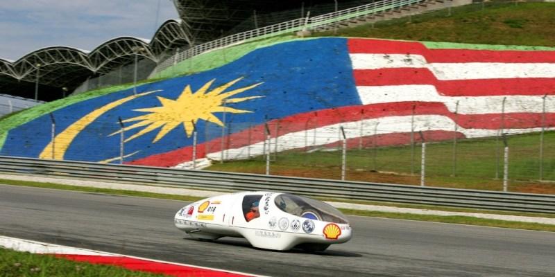 Shell Eco-Marathon Asia 2019 Kembali Digelar di Malaysia