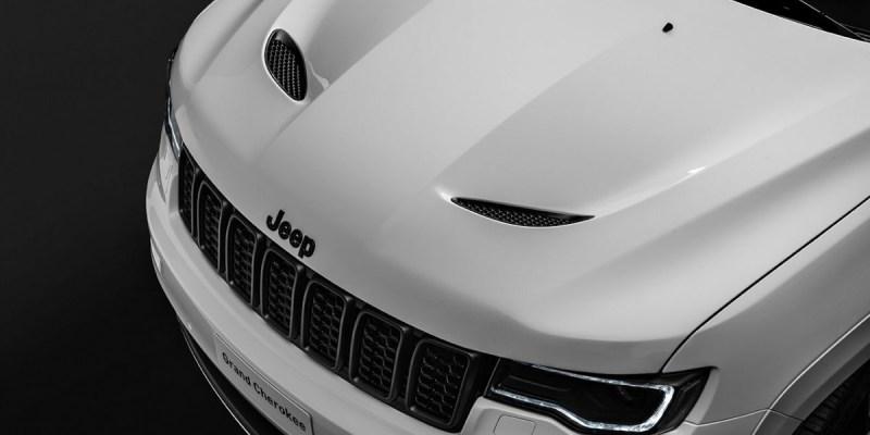 "Jeep Pajang Edisi ""S"" Limited di Geneva Motor Show 2019"