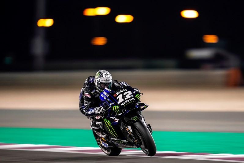 Keyakinan Vinales Hadapi MotoGP Aragon