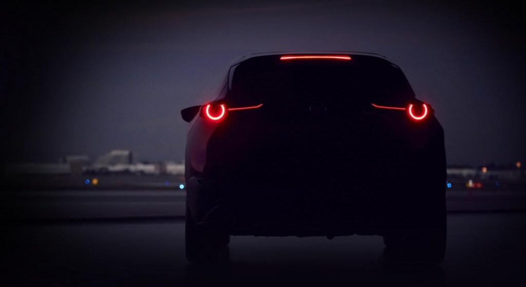 Diferensiasi Model Mazda ke Ranah SUV