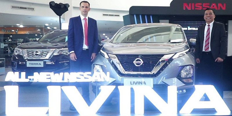 Dua Andalan Baru Nissan Ini Hadir di Palembang dan Yogyakarta
