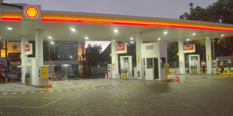 Shell Indonesia Resmikan Dua SPBU Sekaligus di Malang