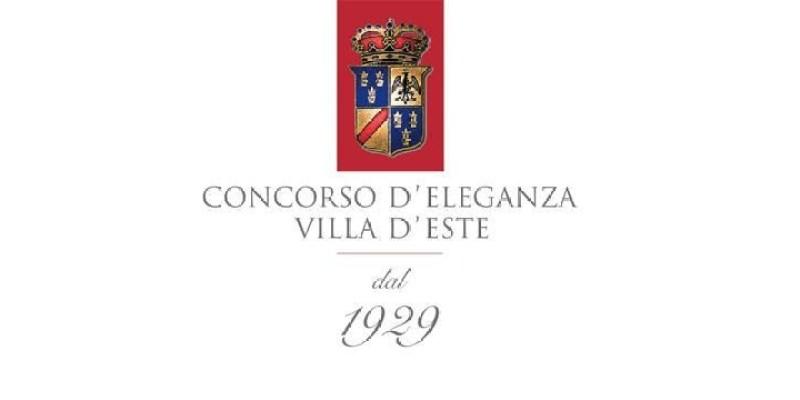 Concorso d'Eleganza Villa d'Este 2019