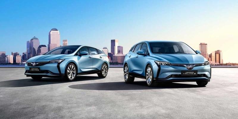 Rencana Buick Meriahkan Auto Shanghai 2019