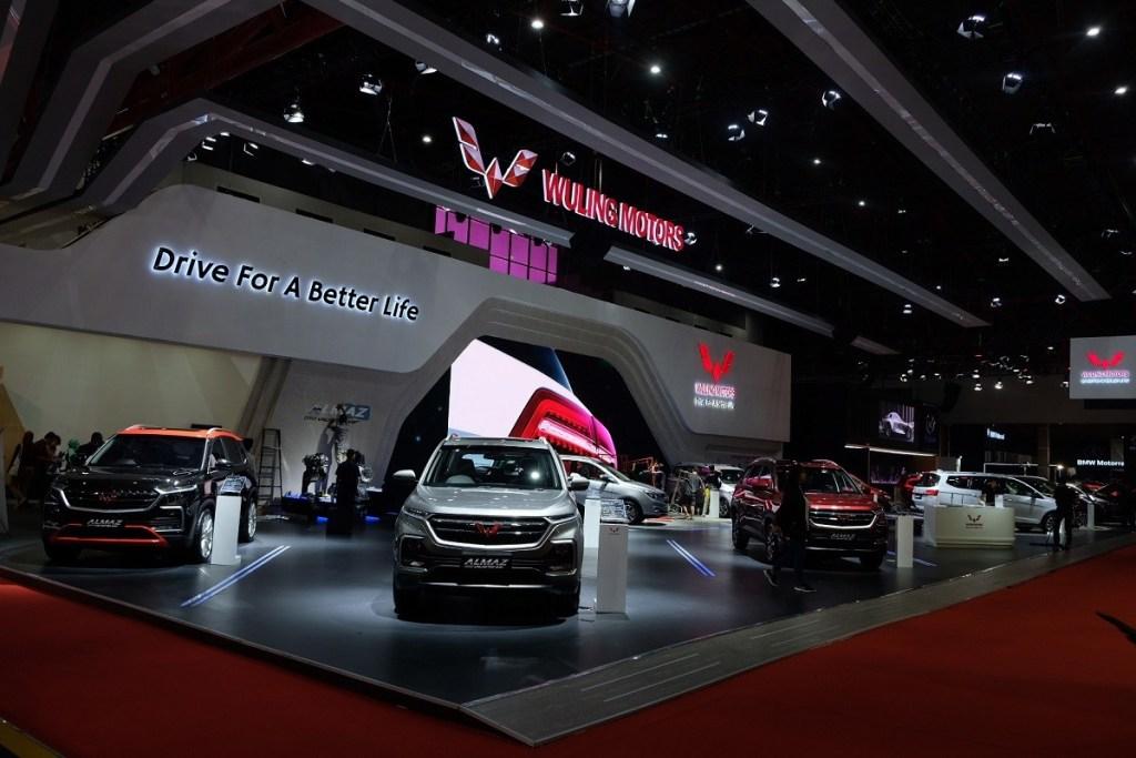 Wuling Motors Perkuat Bisnisnya di Indonesia