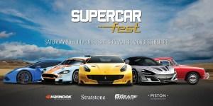 Hankook Tire, Ban Resmi Super Fast 2019