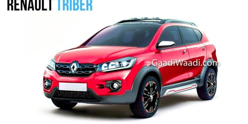 Triber, Lawan Baru Calya-Sigra dari Renault