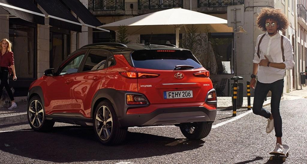Ada Mobil Baru, Kenapa Hyundai Pilih IIMS 2019?