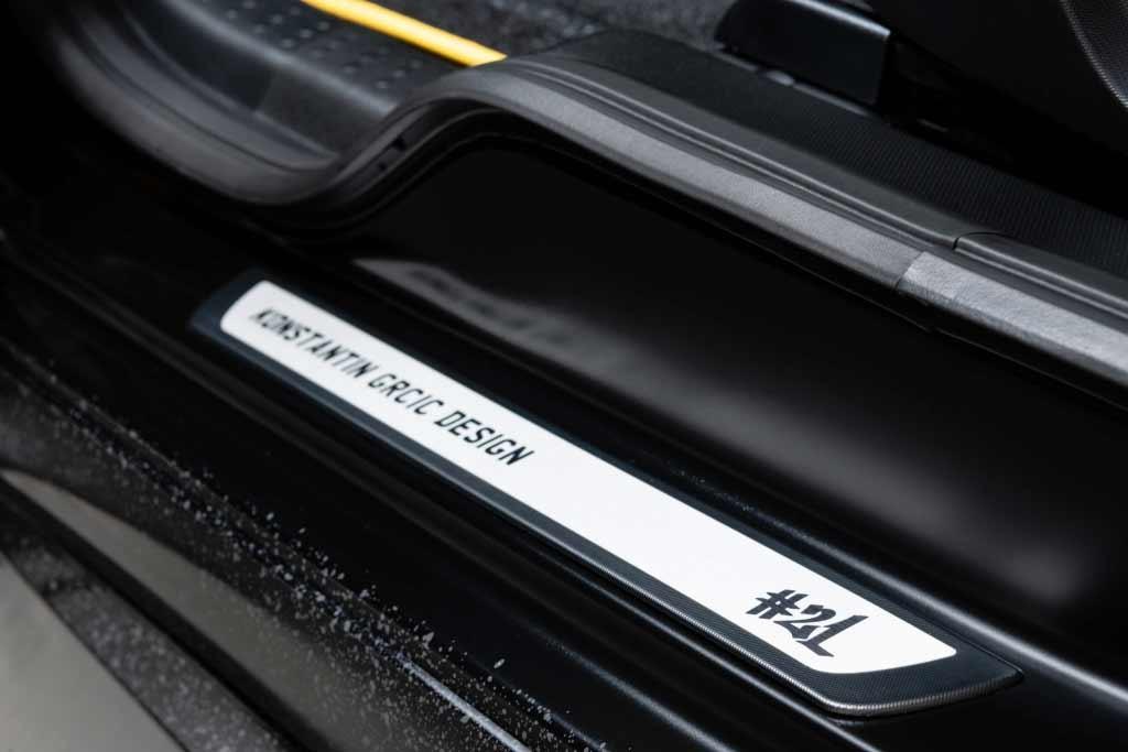 Smart #21 : Micro Car Terakhir Jelang Listrik