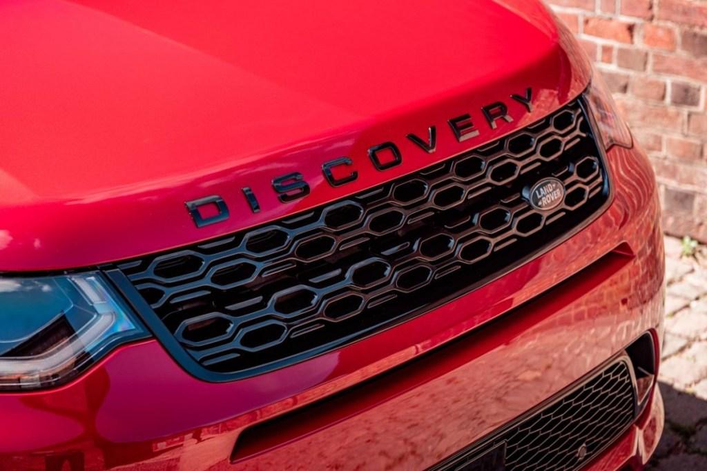 New Land Rover Discovery Sport, Siap Semuanya!