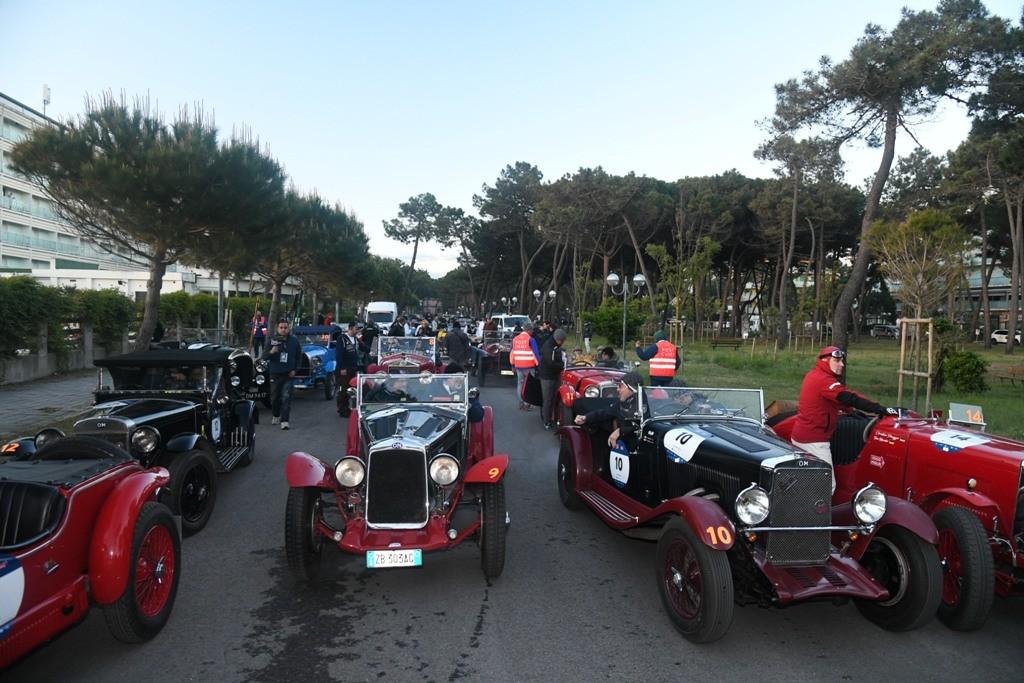 1000 Miglia Tahun 2020, Ini Jadwal dan Jalurnya!