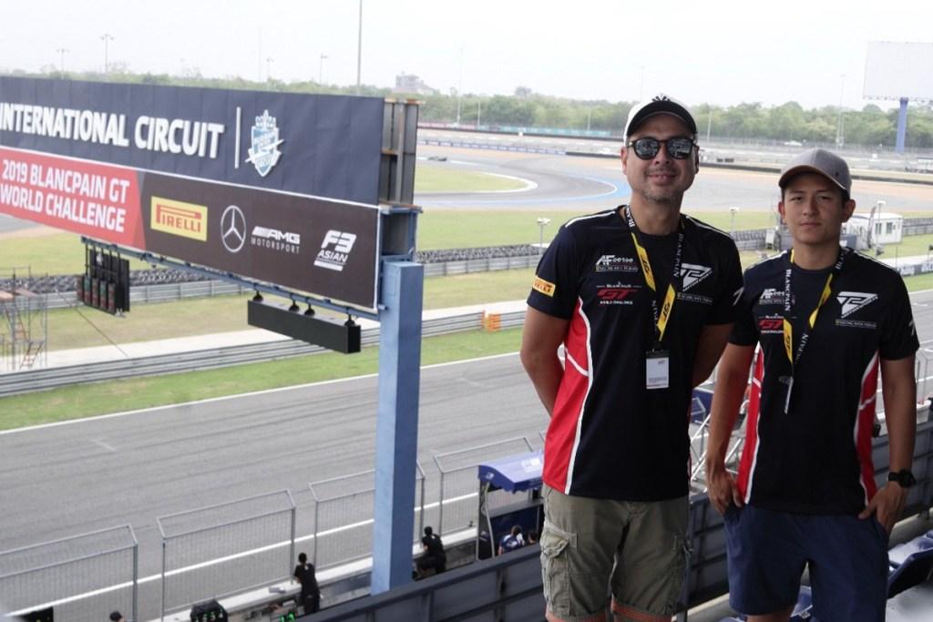 Persiapan T2 Motorsports Menghadapi Race di Thailand