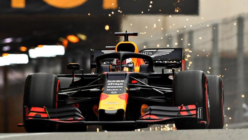 F1 Monaco 2019: Sadar Diri, Verstappen akan Tempel Mercedes