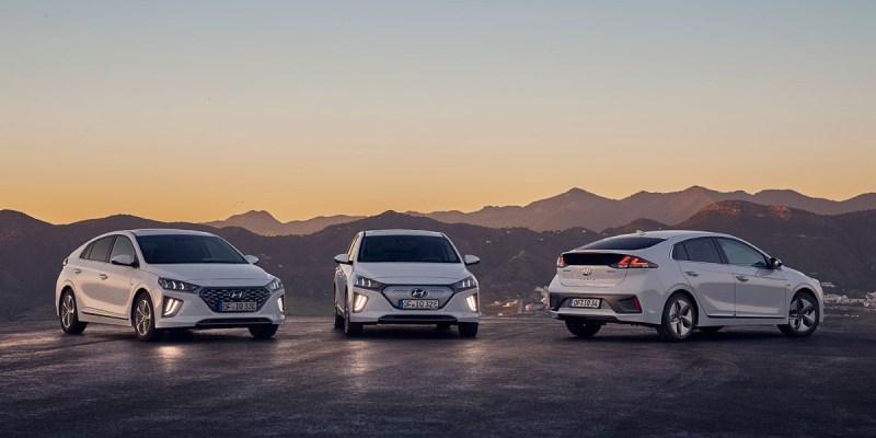 Hyundai Ioniq, Kini Melaju Lebih Jauh