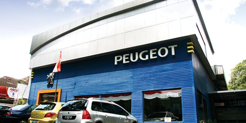 Peugeot Hadirkan Promo Servis Lebaran Lebih Awal