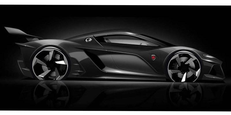 Perusahaan Tuner Ini Berencana Produksi Supercar Sendiri