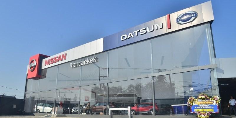 Nissan Datsun Perkuat Jaringan di Bandung Timur