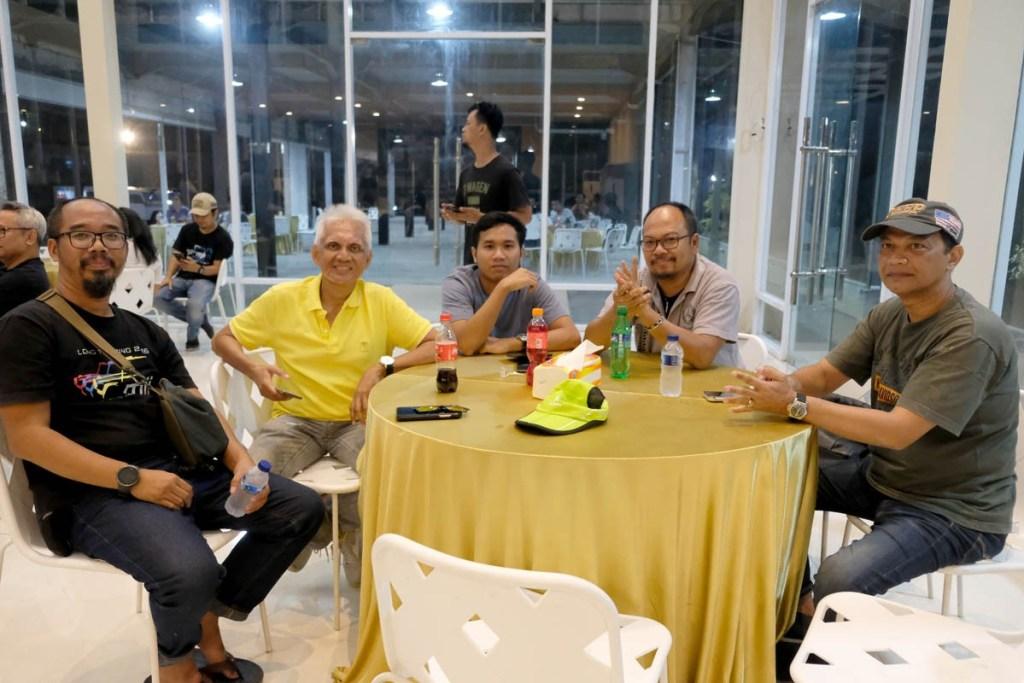 MJI Garage Sale, Event Jual Beli Sparepart Ala Klub Otomotif