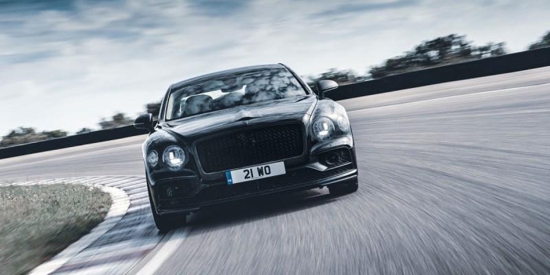 Bentley Flying Spur Grand Touring Terbaru Muncul 11 Juni