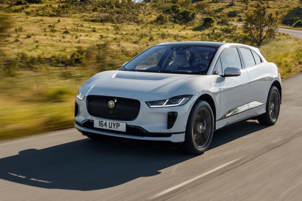 BMW Group dan Jaguar Land Rover Seriusi ACES