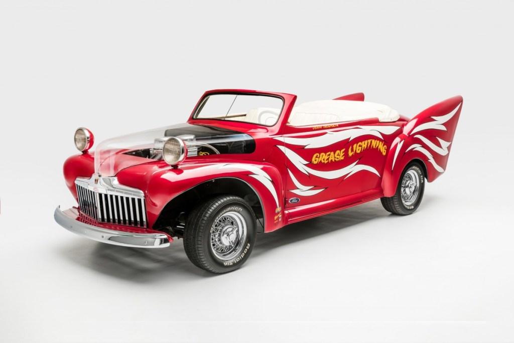 Monterey Car Week 2019 Kedatangan Koleksi Museum Petersen