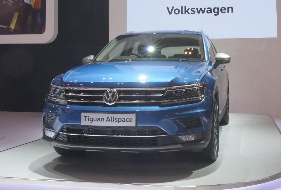 Volkswagen Yakin Bertahan di Indonesia, Ini Alasannya